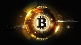 Fenomena 10 Tahun Bitcoin Eksis di Dunia