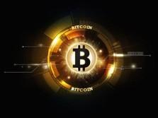 Harga Bitcoin Anjlok, Pengangguran Bertambah