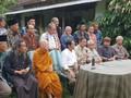 Menag: Agama Tak Bisa Menghancurkan Budaya dan Tradisi Lokal