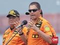 Basarnas Pastikan Bantu KNKT Cari CVR Lion Air