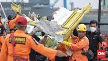 Kepala Basarnas Tegaskan Bodi Lion Air JT-610 Belum Ditemukan