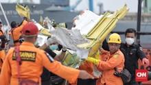 Masa Evakuasi Korban Lion Air JT-610 Diperpanjang Tiga Hari