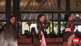 Tari Bedhaya, Jembatan Budaya Yogyakarta dan Dunia Luar