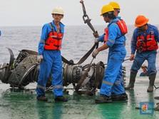KNKT Ungkap Identifikasi Awal Kecelakaan Lion Air JT-610