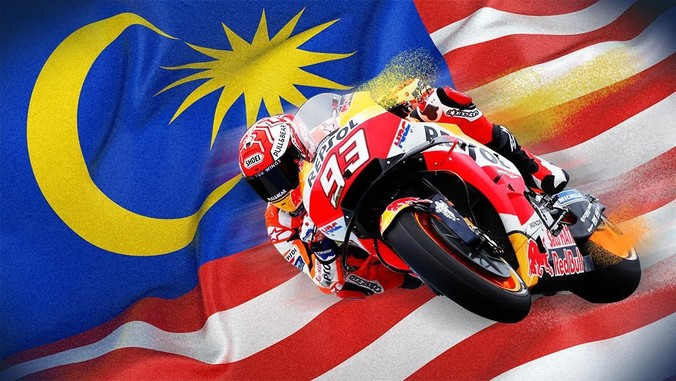 LIVE: MotoGP Malaysia 2018