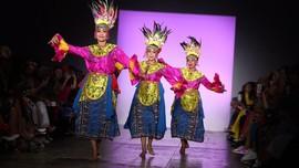 Mendalami Tari Tradisional bersama Belantara Budaya