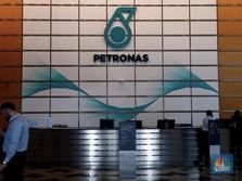 Pertamina Mau Jadi Kelas Dunia? Intip Petronas Dulu Nih..