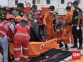Tambah 3 Nama, Korban Lion Air Teridentifikasi Jadi 107 Orang