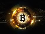 Virus Corona Merebak, Harga Bitcoin Naik Tembus Rp 145 Juta