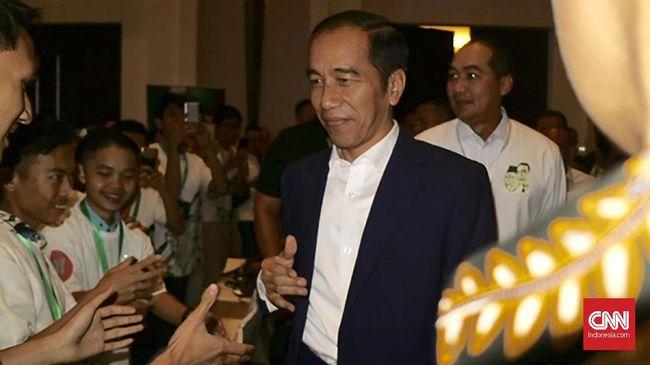 Cerita Jokowi Rebut Hati Warga Solo dan Jakarta