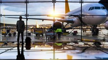 Waspada Corona, Penerbangan China-Batam Dihentikan