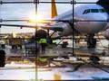 Kemhub Respons Keinginan Pemda Tutup Penerbangan saat Corona