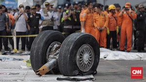 Menhub Ingatkan Lion Air Cairkan Asuransi Korban JT610