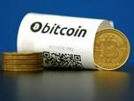 Teknologi Super Canggih Bitcoin yang Mengubah Sejarah!
