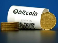 Ramalan Seram Roubini: Bitcoin Bakal Ambrol
