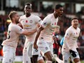 Manchester United Menang Dramatis atas Bournemouth