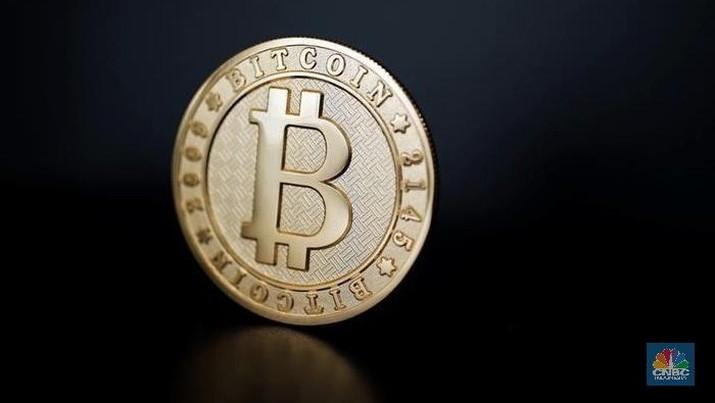 Harga Bitcoin Cs Naik di Atas 8%, Rebound Sesaat Atau Lanjut?