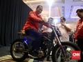 Jokowi Minta Bupati Lancarkan Investasi di Daerah