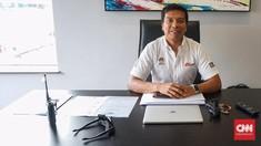 CEO Sepang Bicara Penonton Indonesia dan Marquez di MotoGP
