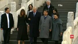 VIDEO: Konflik Perdagangan Antara AS dan China Mulai Meredam