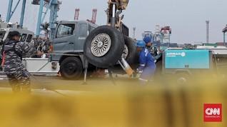 Lion Air Anggarkan Rp38 Miliar Lanjutkan Pencarian JT610