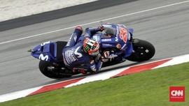 Vinales: Yamaha Bisa Bersaing Rebut Juara Dunia MotoGP