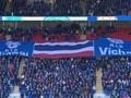 VIDEO: Penghormatan untuk Bos Leicester City