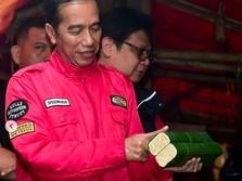 Ke Singapura-Papua Nugini, Jokowi Usung Indopacific dan RCEP
