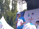 Proyek Tol Layang Jakarta-Cikampek Capai 54%