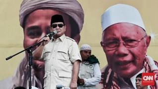 Tanggapi La Nyalla, Gerindra Akui Prabowo Polos soal Agama