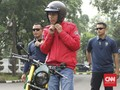 Jokowi Ingin Dana Desa untuk Dongkrak Kapasitas Inovasi SDM