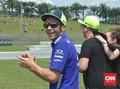 Jelang MotoGP 2019, Valentino Rossi Didesak Punya Anak