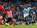 Fakta Jelang Man City vs Everton: Ancaman Serius Sterling