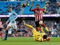 Manchester City Tak Terkalahkan saat Main Jam 3 Sore