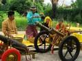 Festival Robo-robo Tawarkan Wisata Kerajaan Amantubilah