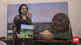 Buku Baru Anita Tanjung Bertajuk 'Pesona Indonesia'