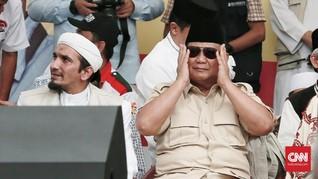 Prabowo: Kaum Disabilitas Harus Hidup Layak dan Terhormat