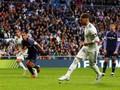 Tren Positif Berlanjut, Real Madrid Kalahkan Valladolid 2-0