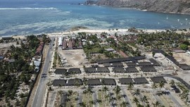 Pelabuhan Gili Mas akan Membawa Dampak Bagi Wisata Lombok