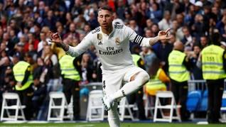 Sergio Ramos: Dejan Lovren Hanya Cari Sensasi