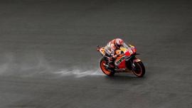 Marquez Beri Nilai 9,5 untuk Diri Sendiri di MotoGP 2018