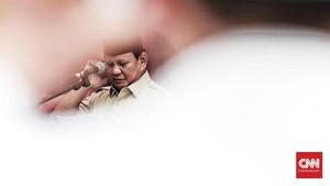 Prabowo Disebut Lebih Terbebani Isu HAM di Debat Capres 2019