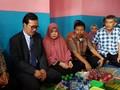 Dubes RI untuk Arab Saudi Kunjungi Keluarga Tuti Tursilawati
