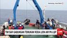 Tim SAR Gabungan Berhasil Mengangkat Roda Lion Air PK-LQP