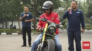 Kubu Jokowi Bantah Mempersempit Makna Milenial