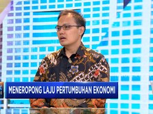 Ekonomi RI di Kuartal III-2018 Melambat