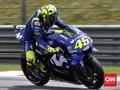 Rossi Belum Percaya Diri Jelang MotoGP 2019