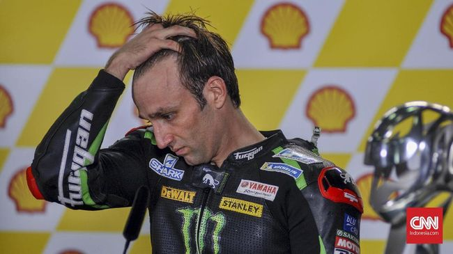 Direktur KTM: Zarco Menangis Minta Putus Kontrak di MotoGP