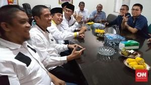 Gerindra Targetkan Kursi Wagub DKI Terisi Sebelum Pilpres