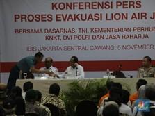 Lion Air Beri Santunan Rp 1,32 M ke Keluarga Korban JT-610